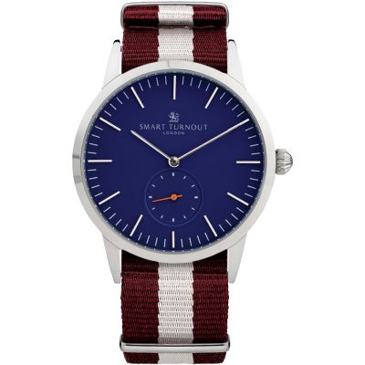 Montre Homme Smart Turnout Signature STK3/NV/56/W-HARV