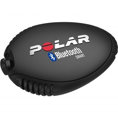 Polar Bluetooth Smart Stride Sensor Unisexklocka Svart 91053153