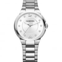 Ladies Swarovski City Watch