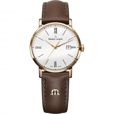Reloj para Mujer Maurice Lacroix Eliros Date EL1084-PVP01-112-002