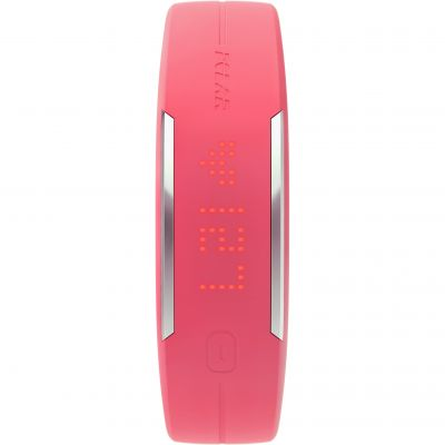 Polar Loop 2 Sorbet Pink Bluetooth Activity Tracker Unisexklocka Rosa 90054931