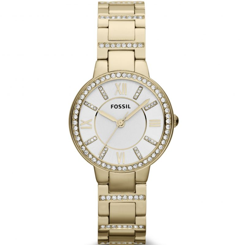 Ladies Fossil Virginia Watch ES3283