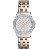 Ladies Armani Exchange Watch AX5249