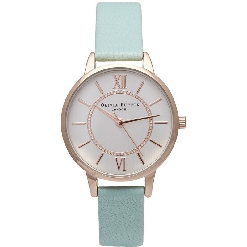 Ladies Olivia Burton Wonderland Watch OB15WD47