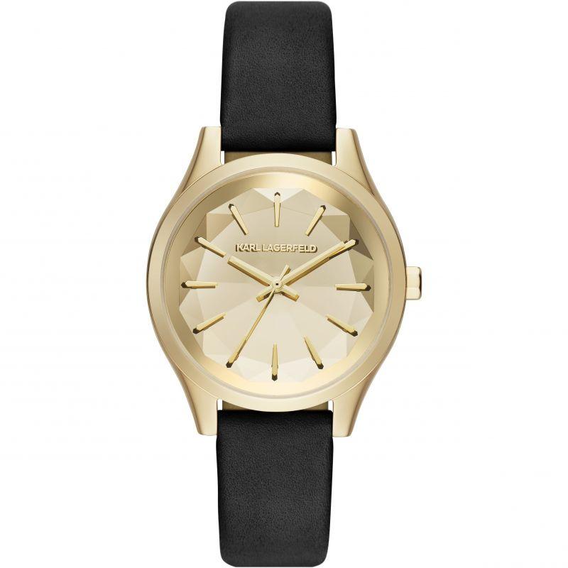 Ladies Karl Lagerfeld Janelle Watch