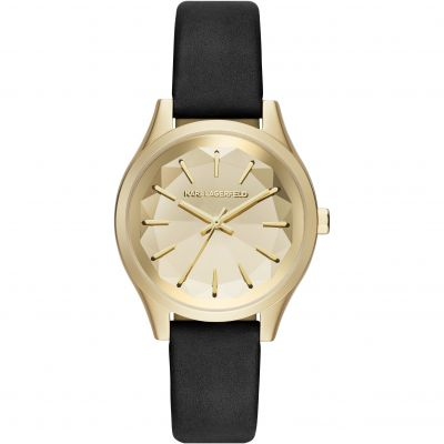 Ladies Karl Lagerfeld Janelle Watch KL1617