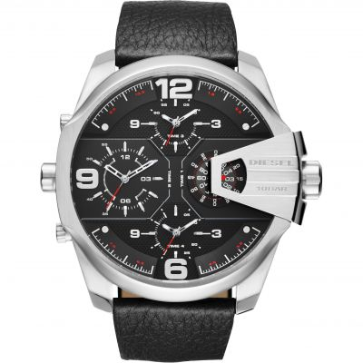 Mens Diesel Uber Chief Watch DZ7376