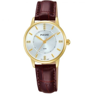 Ladies Pulsar Watch PH8182X1