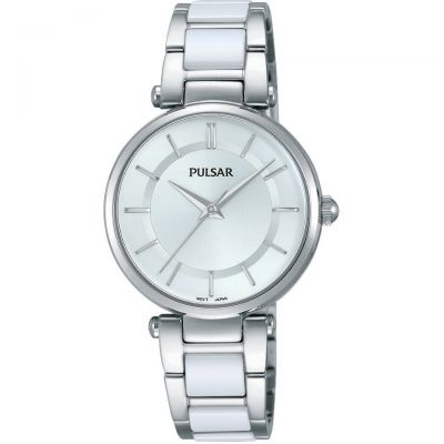 Ladies Pulsar Watch PH8191X1