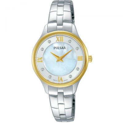Ladies Pulsar Watch PM2198X1