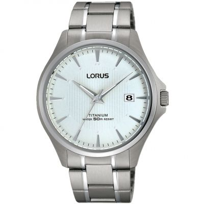 Mens Lorus Watch RS933CX9