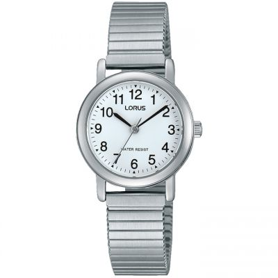Unisex Lorus Watch RRS81VX9