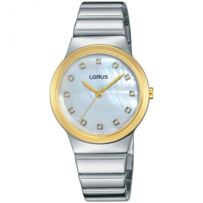 Ladies Lorus Watch RG282KX9