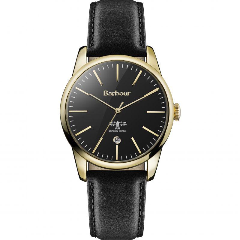 Unisex Barbour Leighton Watch