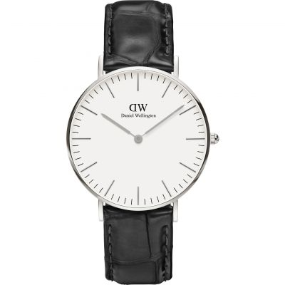 Mens Daniel Wellington Classic 36mm Reading Watch DW00100058