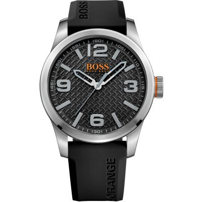 Mens Hugo Boss Orange Paris Watch 1513350