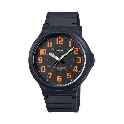 Montre Unisexe Casio CORE MW-240-4BVEF