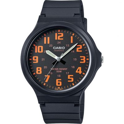 Unisex Casio CORE Watch MW-240-4BVEF