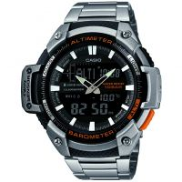 Mens Casio SPORTS GEAR Alarm Chronograph Watch SGW-450HD-1BER