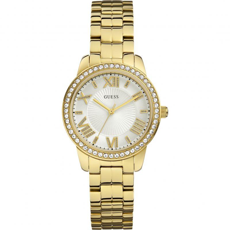 Ladies Guess Mini Allure Watch
