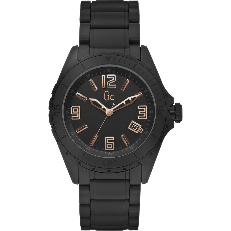 Mens Gc SPORT CLASS XL Ceramic Watch