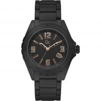 Mens Gc SPORT CLASS XL Ceramic Watch X85003G2S
