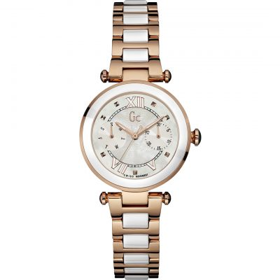 Ladies Gc LADYCHIC Watch Y06004L1