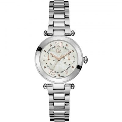 Ladies Gc LADYCHIC Watch Y06010L1