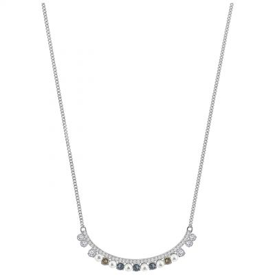 Ladies Swarovski Stainless Steel EAST NECKLACE 5196953