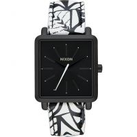 Ladies Nixon The K Squared Watch A472-2218