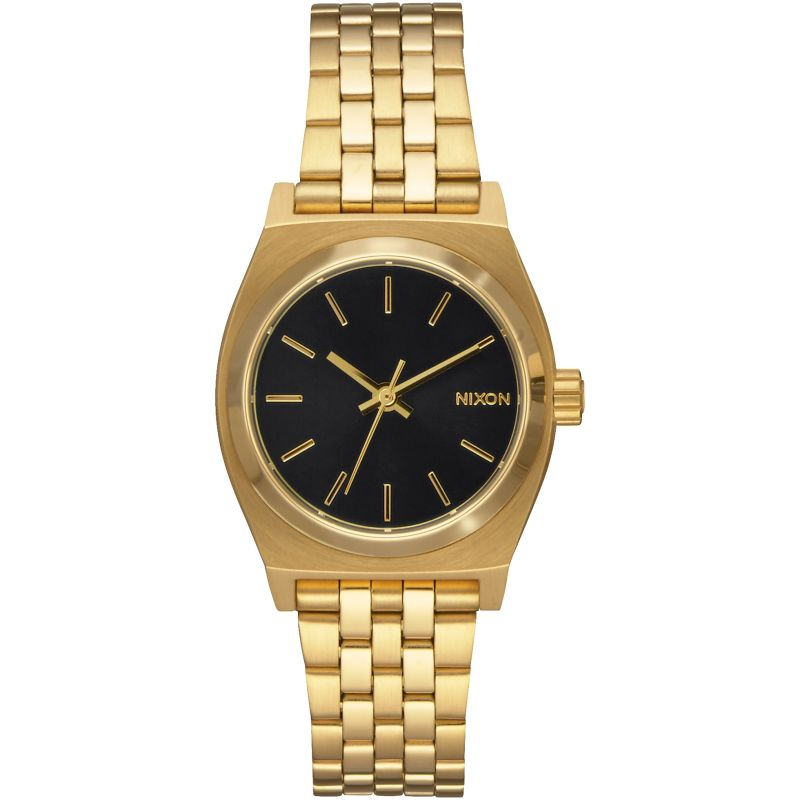 Ladies Nixon The Small Time Teller Watch A399-513