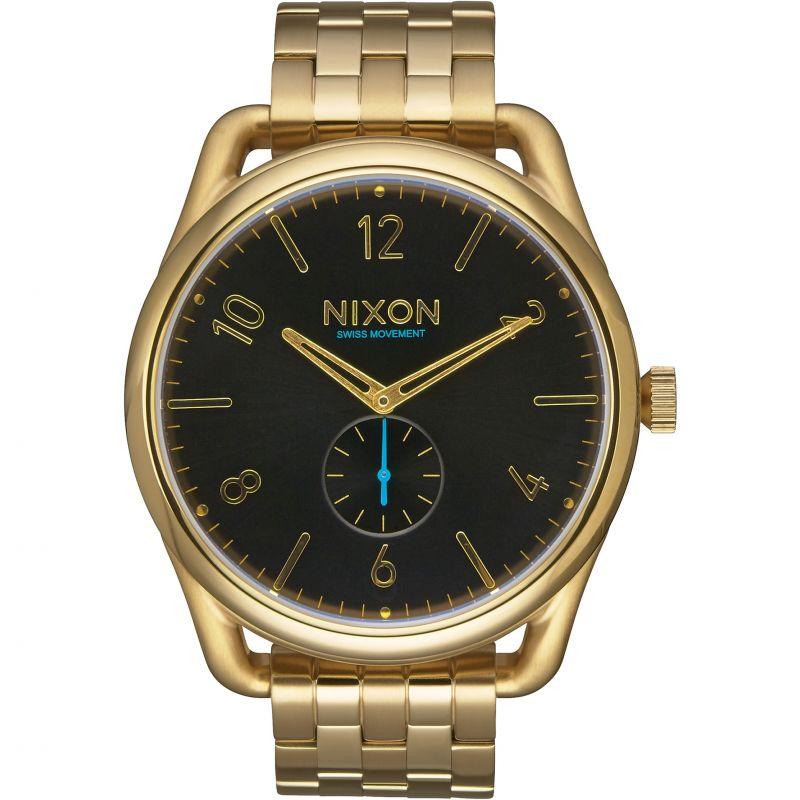 Mens Nixon The C45 SS Watch