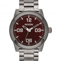 Ladies Nixon The Corporal SS Watch A346-2073