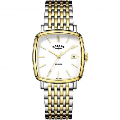 Mens Rotary Windsor Watch GB05306/01