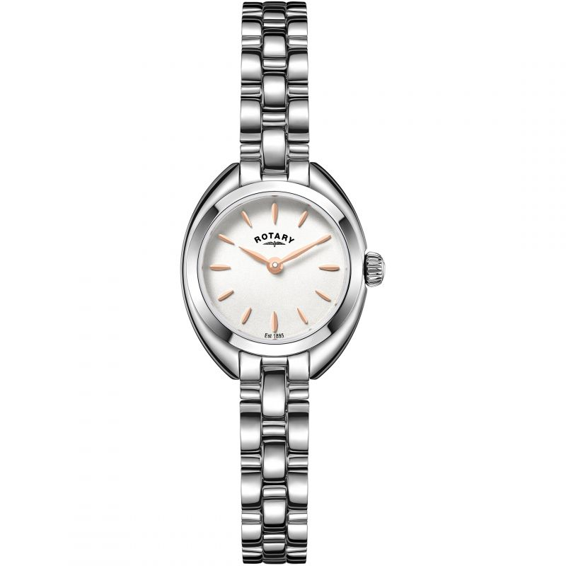 Ladies Rotary Lucerne Watch LB05013/02