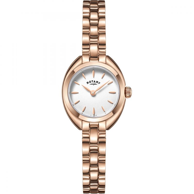 Ladies Rotary Lucerne Watch LB05016/02