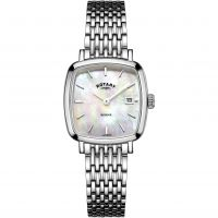 Ladies Rotary Windsor Watch LB05305/07