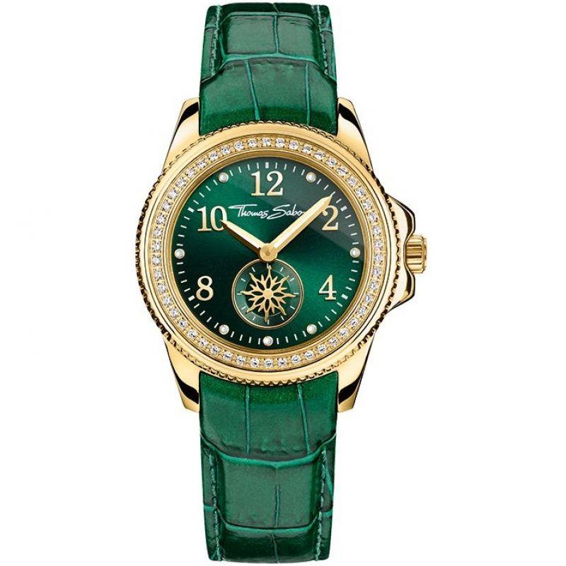 Ladies Thomas Sabo Glam Chic Watch