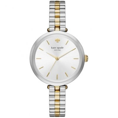 Kate Spade New York Holland Damklocka Tvåfärgad KSW1119