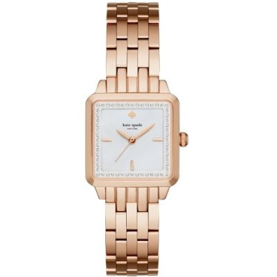 Orologio da Donna Kate Spade New York Washington Square KSW1132