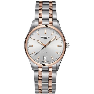 Mens Certina DS-4 Watch C0224102203100