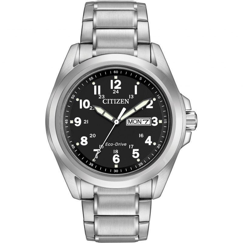 Mens Citizen Sport WR100 Watch