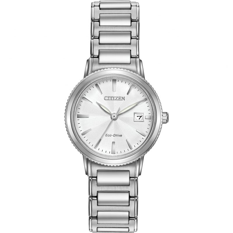 Ladies Citizen Sport WR100 Watch