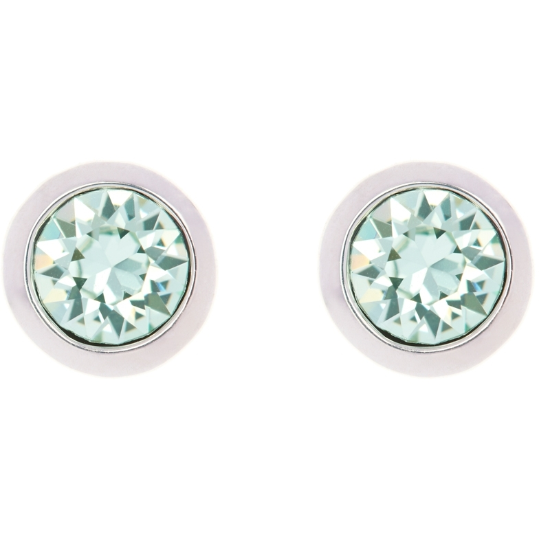 e6ceae3a9 Ladies Ted Baker Jewellery Stainless Steel SINAA CRYSTAL STUD EARRING  (TBJ1084-01-177) | WatchShop.com™