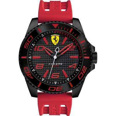 Mens Scuderia Ferrari XX Kers Watch 0830308