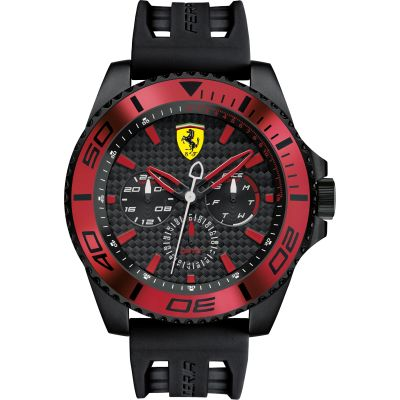 Mens Scuderia Ferrari XX Kers Watch 0830310