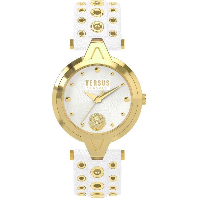 Ladies Versus Versace VERSUS EYELETS Watch