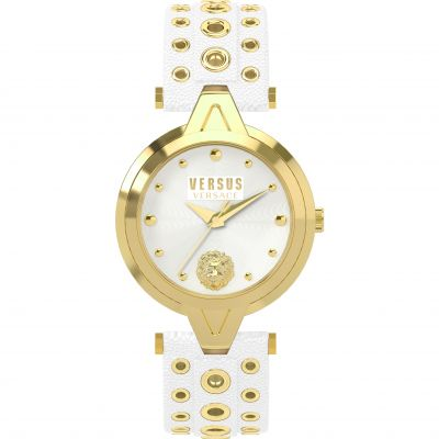 Ladies Versus Versace VERSUS EYELETS Watch SCI040016