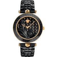 Ladies Versace Vanitas Ceramic 40 Mm Watch