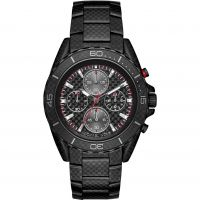 Mens Michael Kors Jetmaster Chronograph Watch MK8455